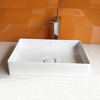 chau lavabo caesar LF5354