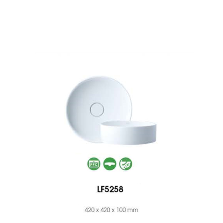 chau lavabo caesar LF5258