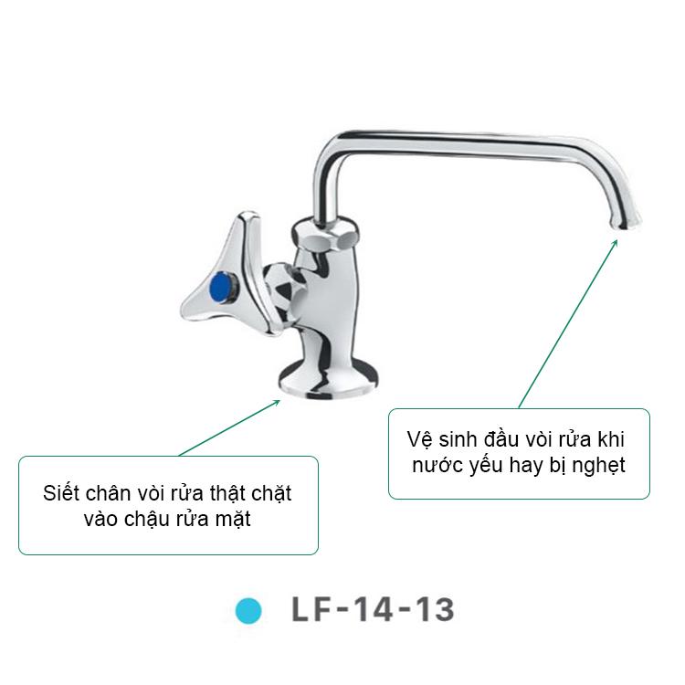 voi lavabo inax lf-13-14