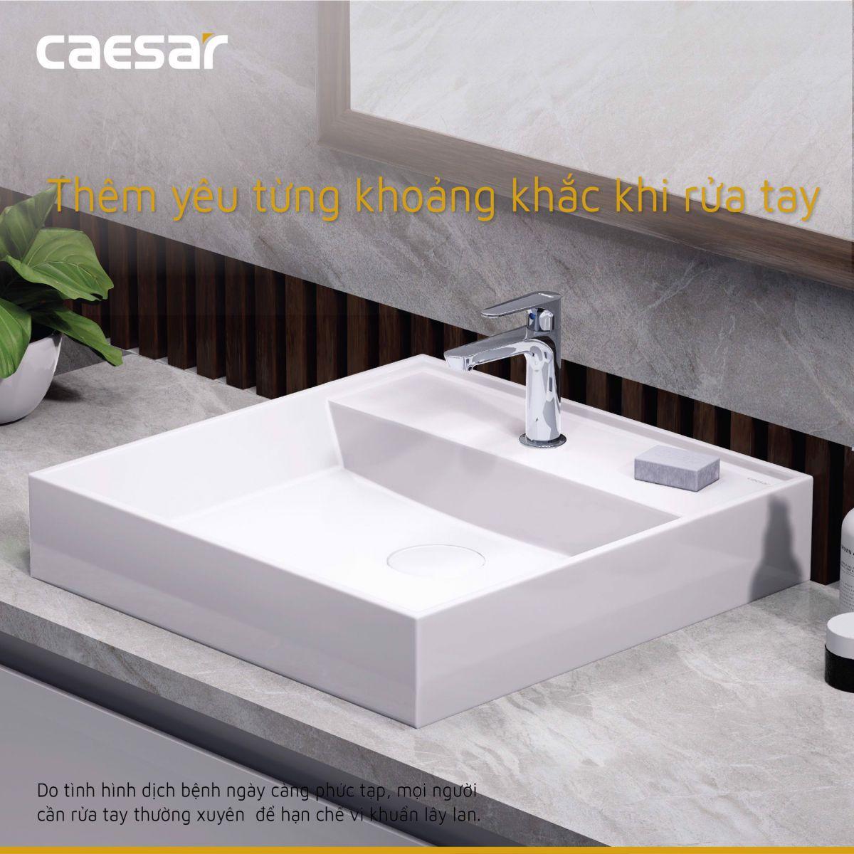 VOI LAVABO CAESAR B060C